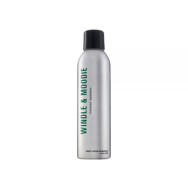 Windle London Light Satin Hairspray