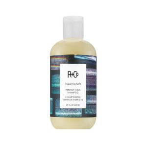rco television shampoo